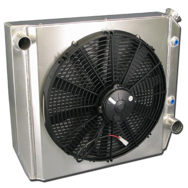Race car radiator shrouds and custom aluminum car radiators shrouds sciox Choice Image