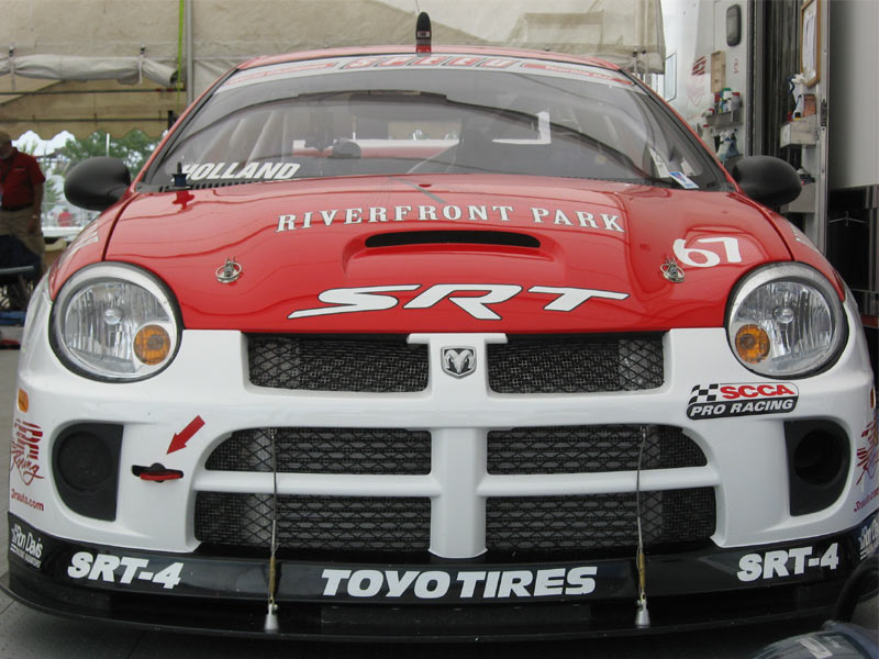 srt 4 black. SRT-4 On Super Cars Exposed